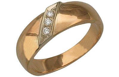 Золотое кольцо  01O660060