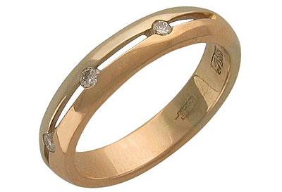 Золотой браслет  01O660062