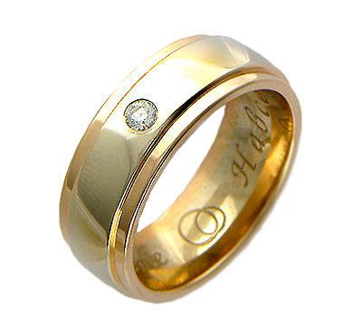 Золотое кольцо  01O660089