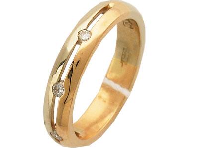 Золотое кольцо  01O680062