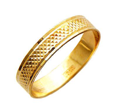 Золотое кольцо  01O710147