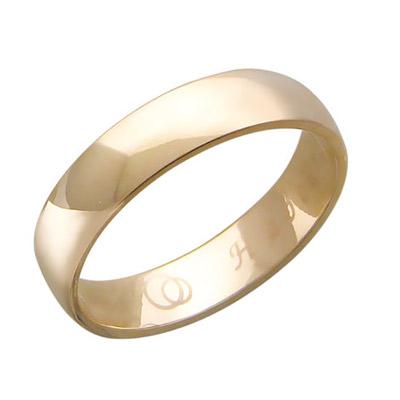 Золотое кольцо 01O710237 фото