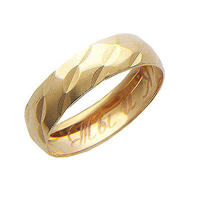 Золотое кольцо  01O730173