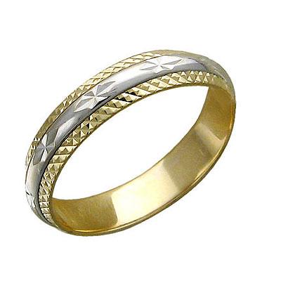 Золотое кольцо  01O760197J