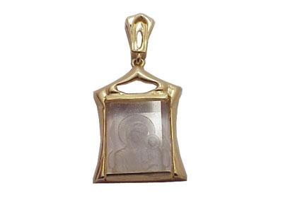 Золотая икона 01P310137
