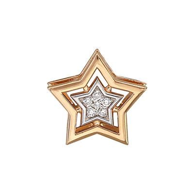 Золотое колье  01P617588