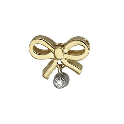 Золотое кольцо  01P662038JW