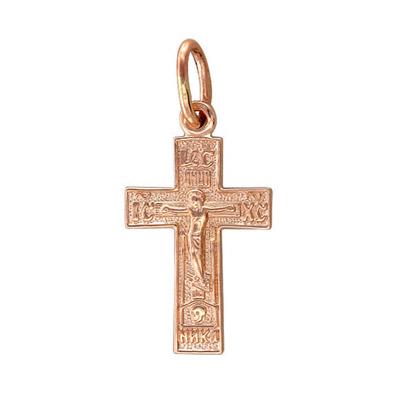 Золотой крест  01R010737