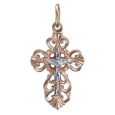 Золотой крест  01R010759