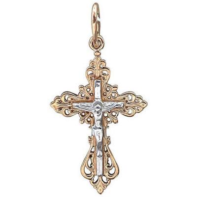 Золотой крест  01R010761