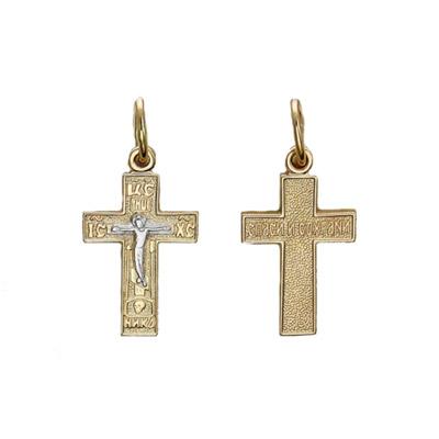 Золотой крест  01R020737