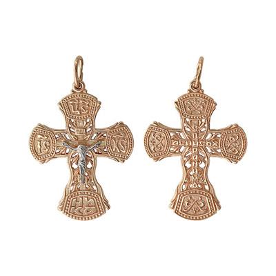Золотой крест  01R060733