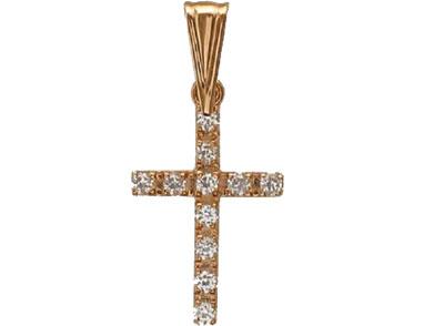 Золотой крест  01R110447