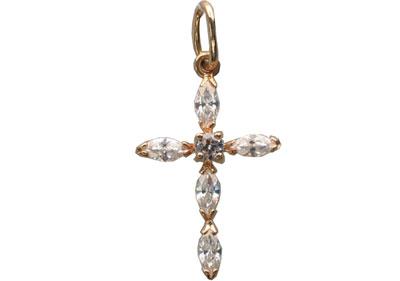 Золотой крест  01R110451