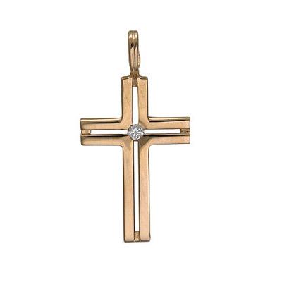 Золотой крест  01R110678