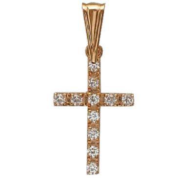 Золотой крест 01R610447