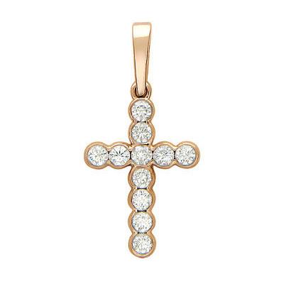 Золотой крест 01R610748Z