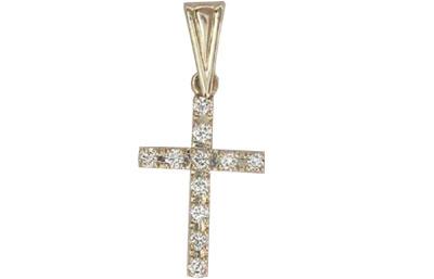Золотой крест  01R620447