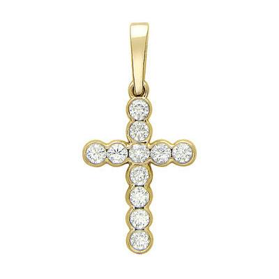 Золотой крест  01R630748Z