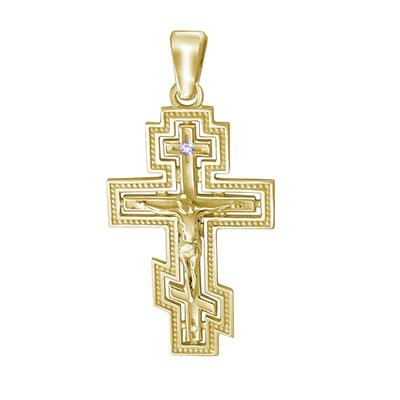 Золотой крест  01R630973