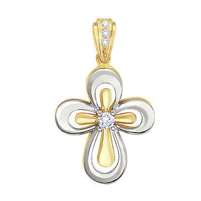 Золотой крест  01R660691J