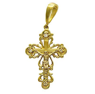 Золотой крест  01R680610