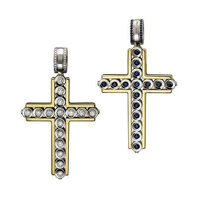 Золотой крест  01R680730