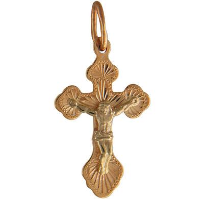 Золотой крест  01R760556