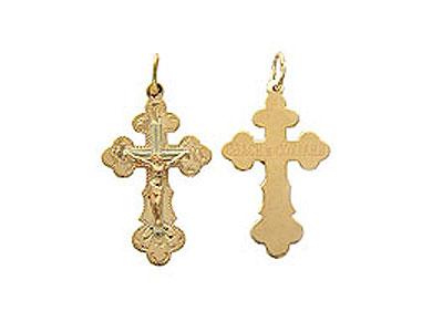 Золотой крест  01R760627