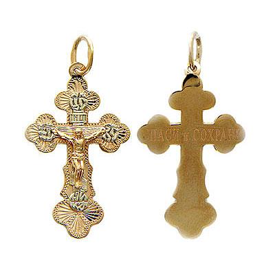 Золотой крест  01R760647
