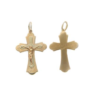 Золотой крест  01R760667