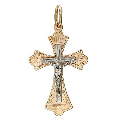 Золотой крест  01R760713