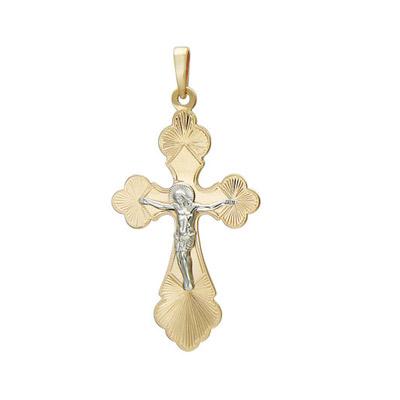 Золотой крест  01R760742