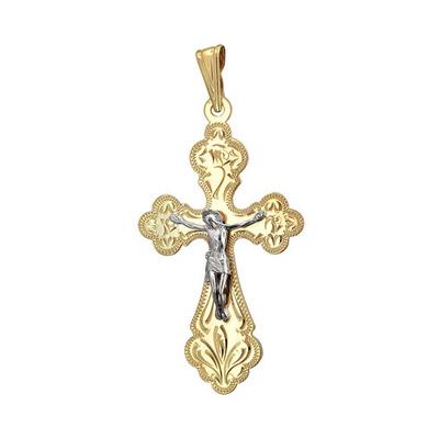 Золотой крест  01R760744