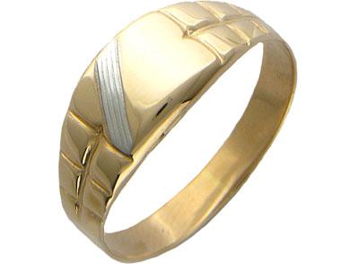 Золотые серьги  01T014779