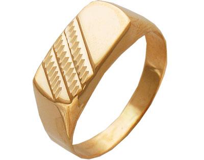 Золотой браслет  01T712118