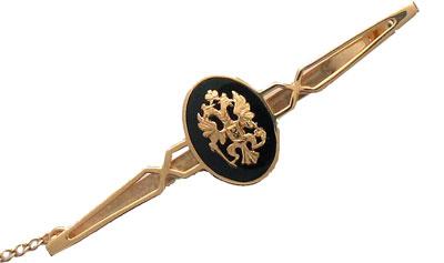 Аксессуар из золота  01Z410065