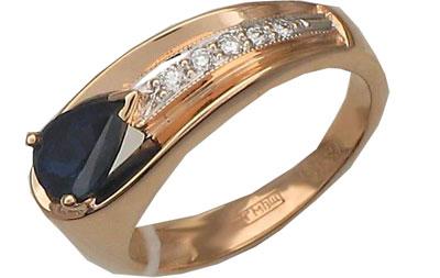 Золотое кольцо  32K610084