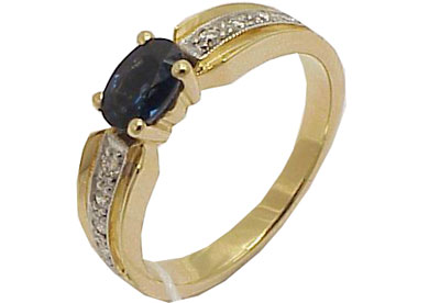 Золотое кольцо  32K610087