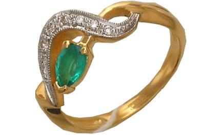 Золотое кольцо  32K610292