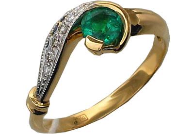 Золотое кольцо  32K610301