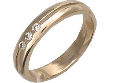 Золотое кольцо  32K610322