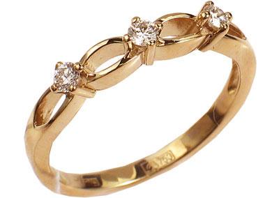 Золотое кольцо  32K610449