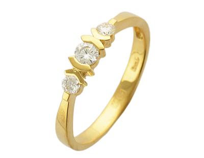 Золотое кольцо  32K610479