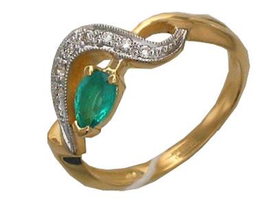 Золотое кольцо  32K640292