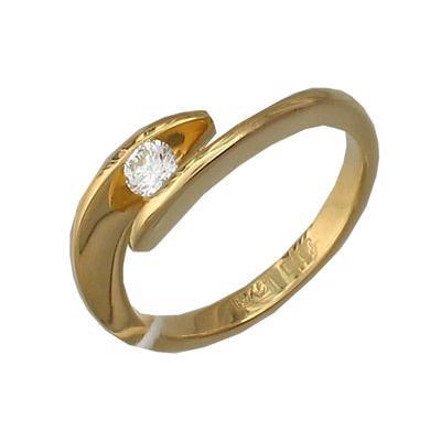 Золотое кольцо  32K640326