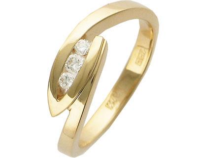 Золотое кольцо  32K640423