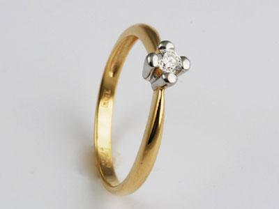 Золотое кольцо  32K640500