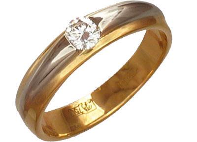 Золотое кольцо  32K660025