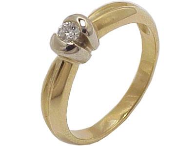 Золотое кольцо  32K660060